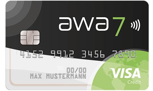 awa7-visa-kreditkarte