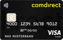 comdirect-visa-kreditkarte