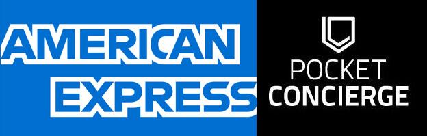 amex-pocketconcierge-logos