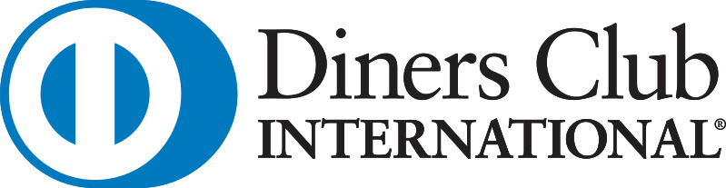 Dinersclub Logo - Kreditkartengesellschaft