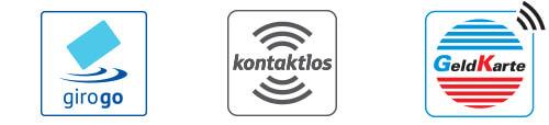 kontaktlos-logos
