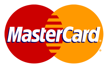 MasterCard Logo - Kreditkartengesellschaft