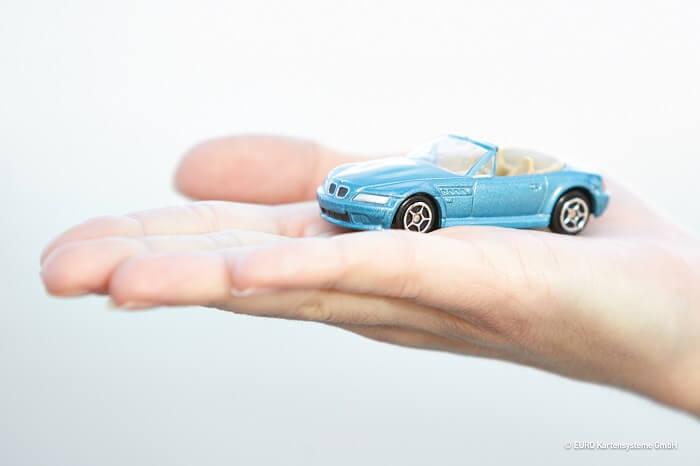 auto-hand-klein