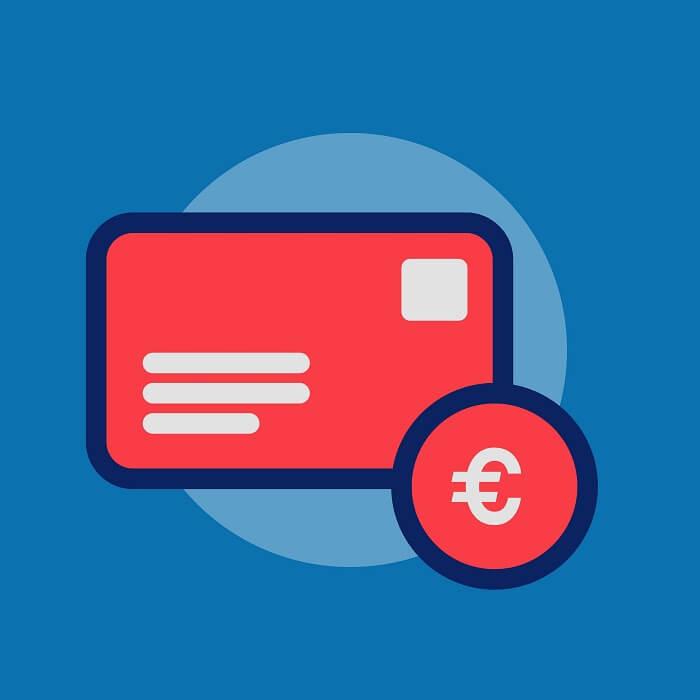 Kostenlose Kreditkarte vs. Debitkarte