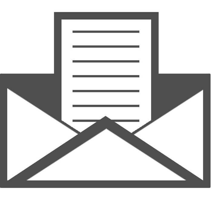 briefumschlag-schreiben