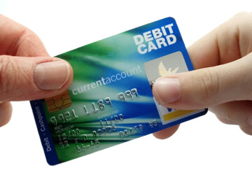 debitkarte