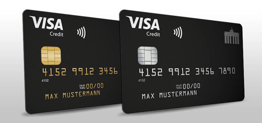Was bringt mir eine Kreditkarte in Deutschland?