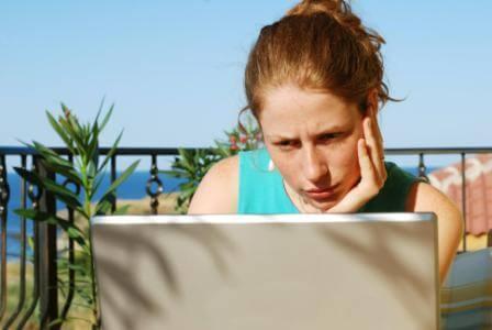 frau-laptop