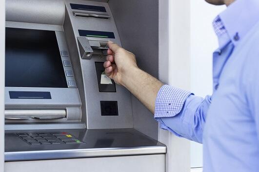 geld-abheben