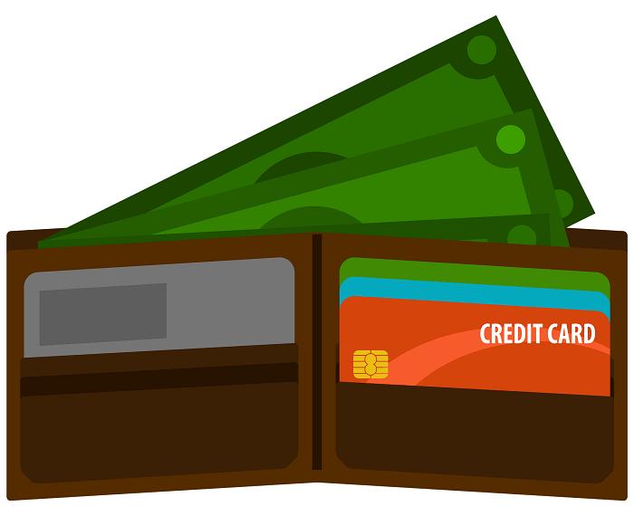 geldboerse-kreditkarte-bargeld