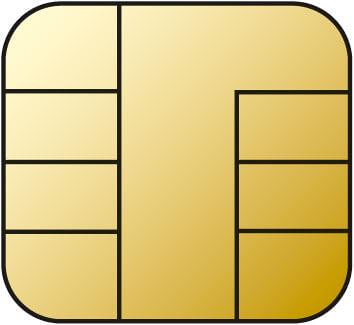 geldkarte-chip