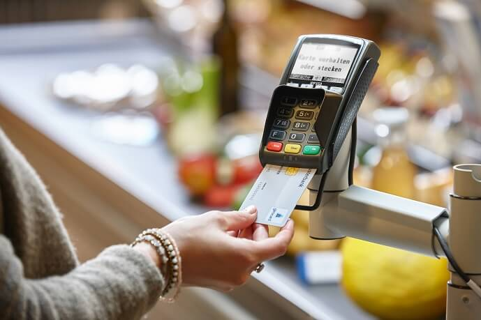 girocard-bezahlterminal