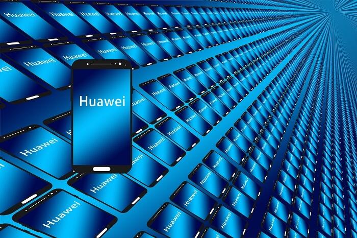 huawei-smartphones