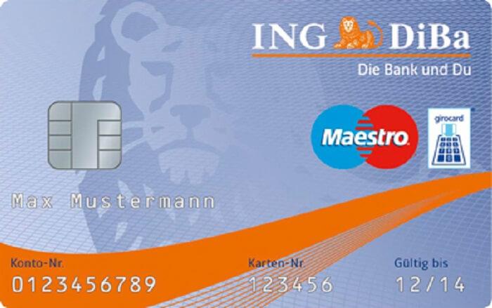 Kartensperrung Commerzbank