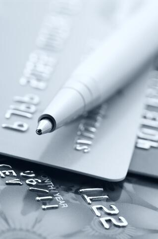 kreditkarte-stift