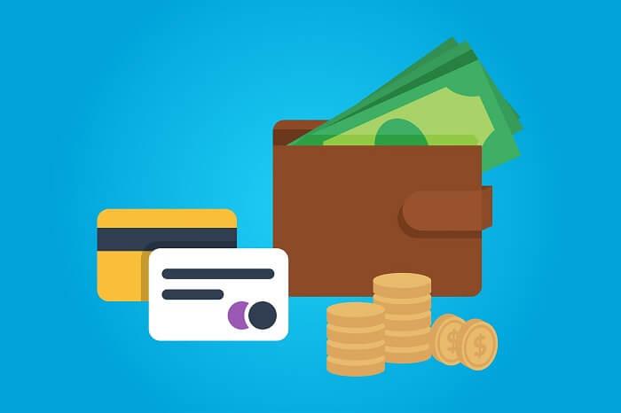 kreditkarten-bargeld-brieftasche-klein