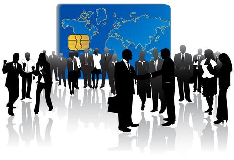 menschen-kreditkarte