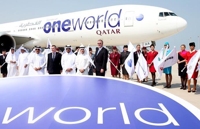 oneworld-alliance