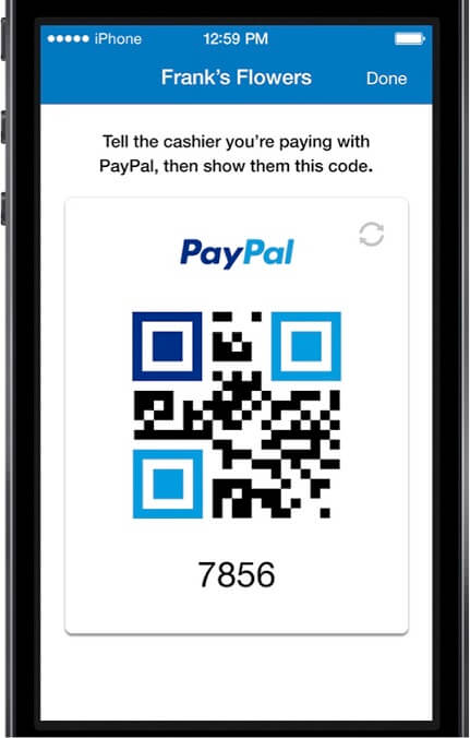 paypal-qrcode