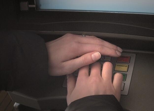 pin-geldautomat