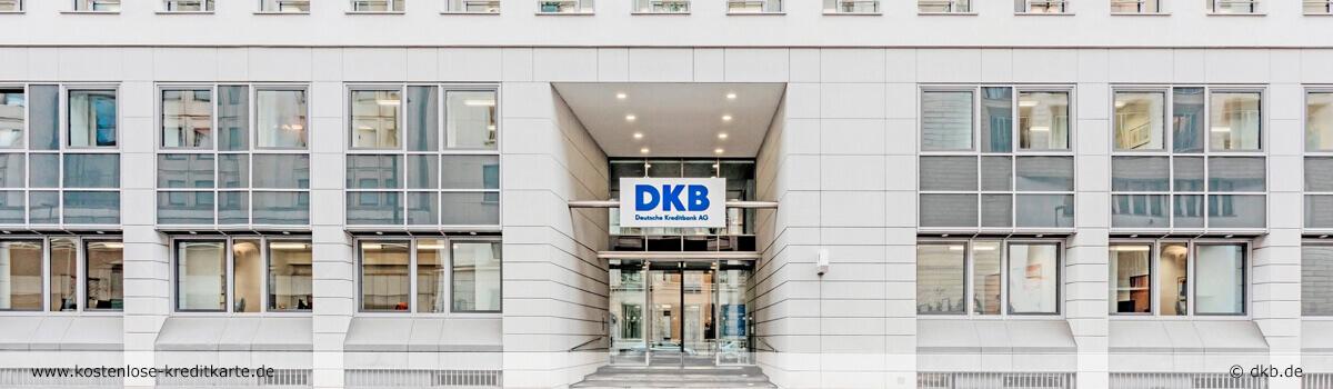 DKB-Zentrale in Berlin