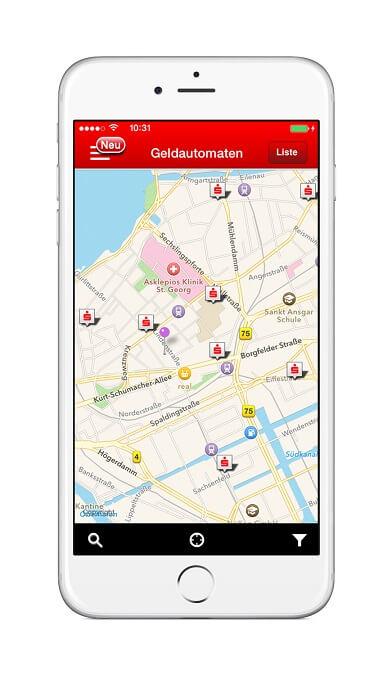 sparkassen-app-filialfinder