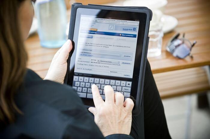 tablet-ipad-deutschebank