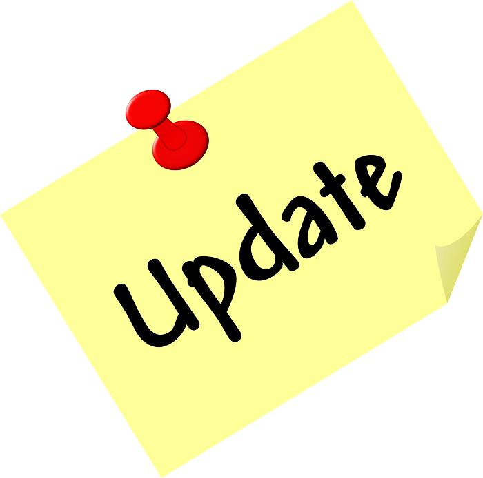 update-pinnotiz