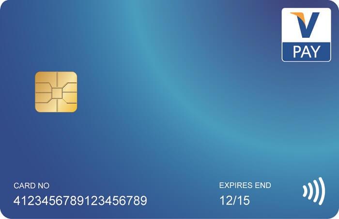 v-pay-visacard