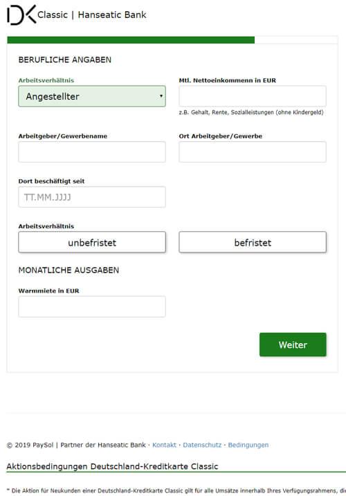 visacard-antrag-schritt-3