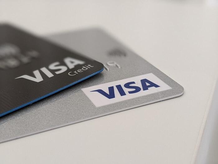 zwei-visa-kreditkarten